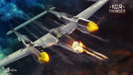 War Thunder World of Planes