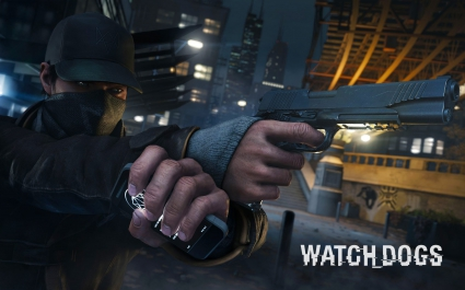 Watch Dogs 2014 Game