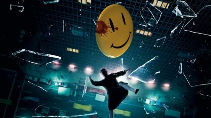 Watchmen Movie Scene