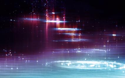 Water Sparkle