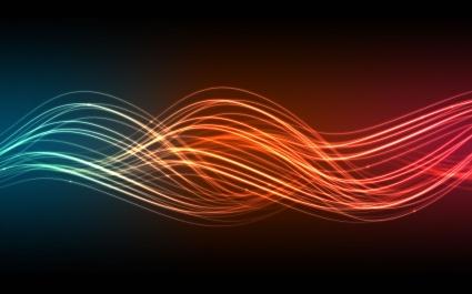 Waves Widescreen