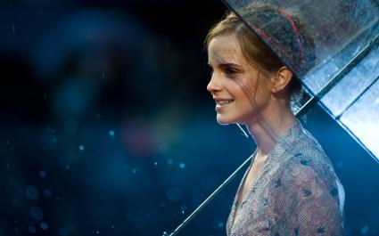 Widescreen HD Emma Watson