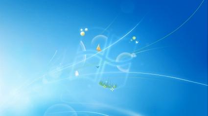 Windows 7 Artwork