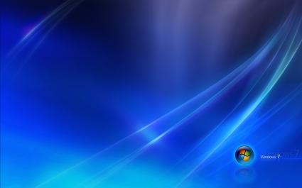 Windows 7 Blue Dark