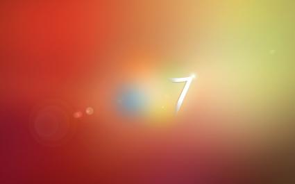Windows 7 Colors