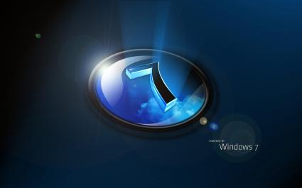 Windows 7 Reflective