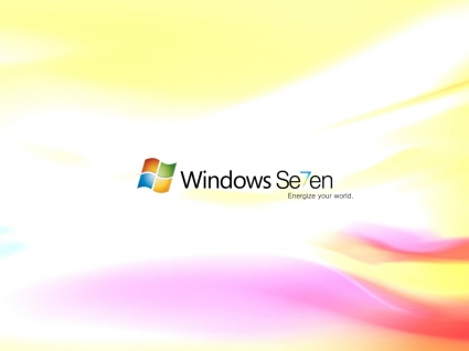 Windows 7 Wallpaper Windows Seven Computers