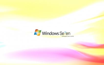 Windows Seven 7 Original Wide HD