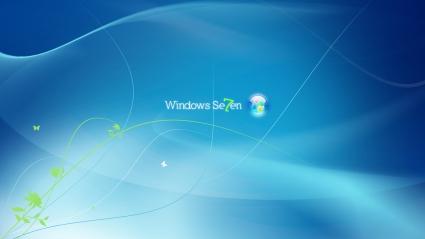 Windows Seven HD 1080p