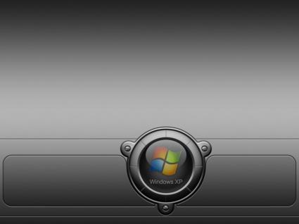 Windows XP HD
