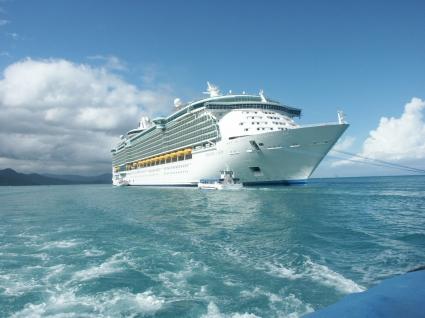 World Expensive Royal Caribbean Ship