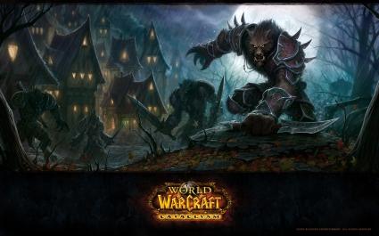 World of Warcraft Cataclysm Game