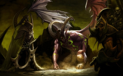 World of Warcraft Online Game