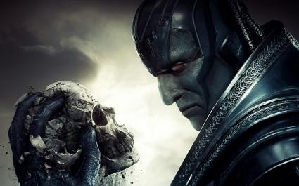 X Men Apocalypse En Sabah Nur