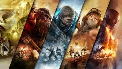 Xbox 2016 2017 Games Jump Ahead