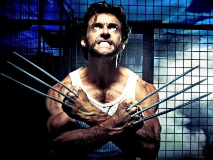 XMEN Origins Wolverine 2009