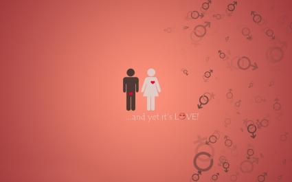 Yet its Love