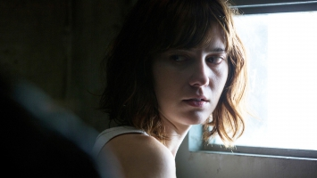 10 Cloverfield Lane Mary Elizabeth Winstead