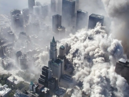 11 september 2001 Wallpaper United States World