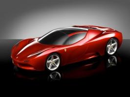 2005 Ferrari Design Competition F Zero