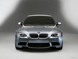 2007 BMW M3 Concept 2