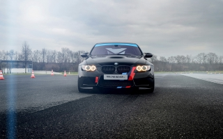 2008 2012 MR Car Design BMW M3 E90 Clubsport