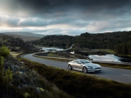 2008 Aston Martin DBS Wallpaper Aston Martin Cars