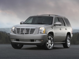 2008 Cadillac Escalade Wallpaper Cadillac Cars