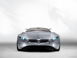 2009 BMW Gina Concept