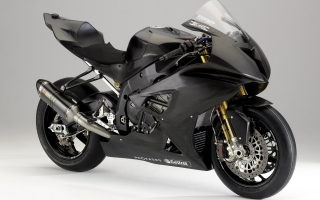 2009 BMW S 1000RR Black Edition