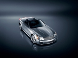 2009 Cadillac XLR V Wallpaper Cadillac Cars