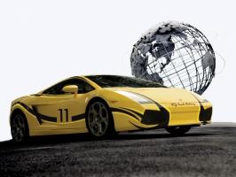 2009 Cool Victory Lamborghini Gallardo