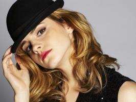 2009 Emma Watson Photoshoot