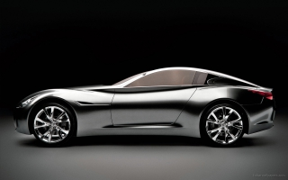 2009 Infiniti Essence Concept 4