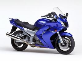 2009 Yamaha FJR1300  Motor Bike