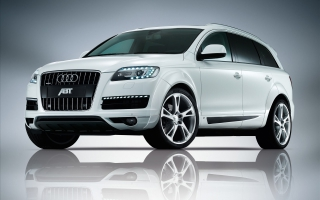 Car Wallpaper Audi Q7 Wallpapers For Free Download About 3 274