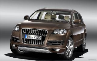 2010 Audi Q7 4