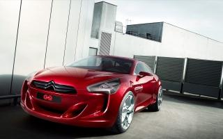 2010 GQbyCITROEN Concept Car