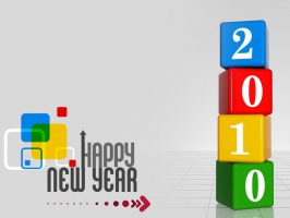 2010 Happy New Year