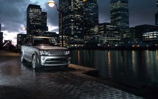2010 Range Rover Sport 2