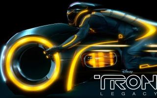 2010 Tron Legacy 2