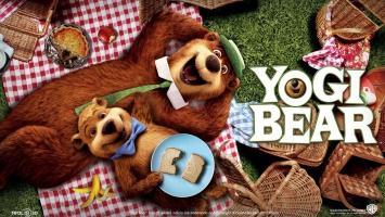 2010 Yogi Bear HD