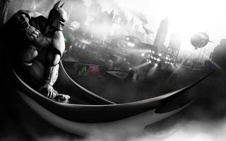 2011 Batman Arkham City