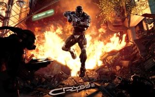 2011 Crysis 2