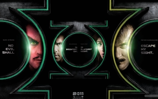 2011 Green Lantern