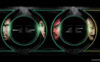2011 Green Lantern Movie