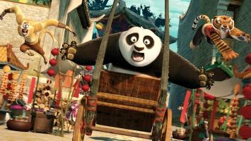 2011 Kung Fu Panda 2