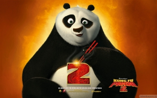 2011 Kung Fu Panda 2 Movie