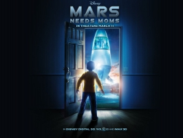 2011 Mars Need Moms