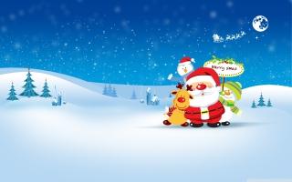 2011 Merry Chirstmas